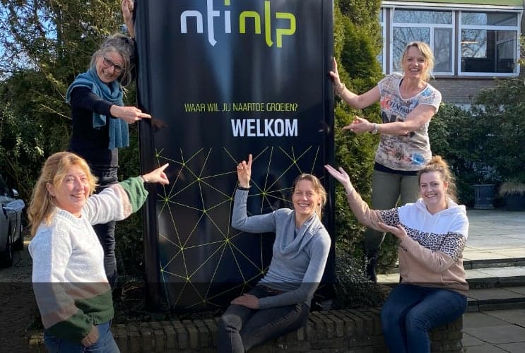 Trainingen NLP, Systemisch Werken en Self-Connection zijn weer gestart in Limmen